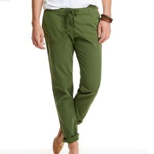 Vineyard Vines | Boardwalk Brushed Pants Cypress